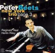 Peter Beets New York Trio Page 3