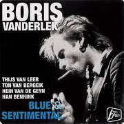 Boris van der Lek - 'Blue & Sentimental'