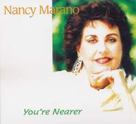Nancy Marano - 'You're Nearer'