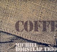 Michiel Borstlap  - 'Coffee & Jazz'