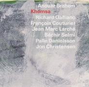 Anouar Brahem  - 'Khomsa'
