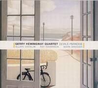 Gerry Hemingway Quartet - 'Devils Paradise'