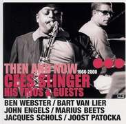 Cees Slinger - 'Then And Now'