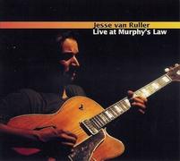 Jesse van Ruller - 'Live At Murphy's Law'